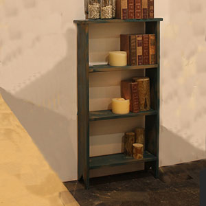 Librería Palos