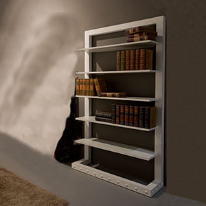 Librería Less