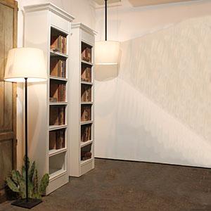 Librería Lineal