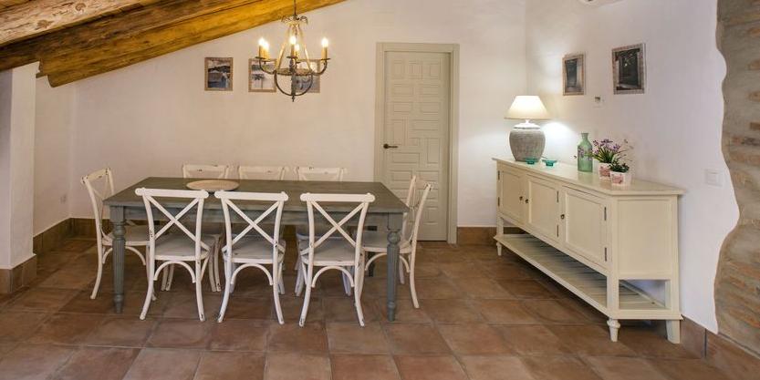 Casa Rural   El Doblao